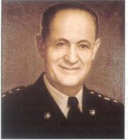 Porträ Jorge Eliécer Gaitán