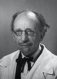 Porträ Ignacio Barraquer